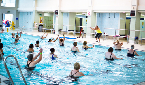 Teaching Pool