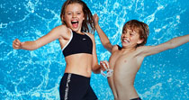 Shop - Junior Swim